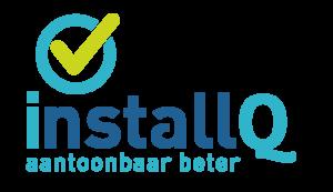 Lid van InstallQ | Turific Duurzaam 2020