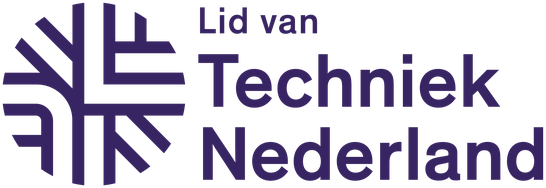 Lid van Techniek Nederland | Turific Duurzaam 2020